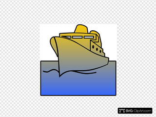 Ship Cutout