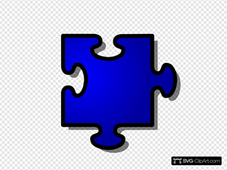 Jigsaw Red 10