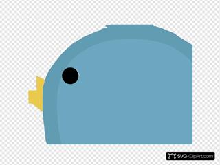 Bluebird Revised