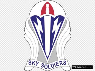Rd Airborne Brigade Dui