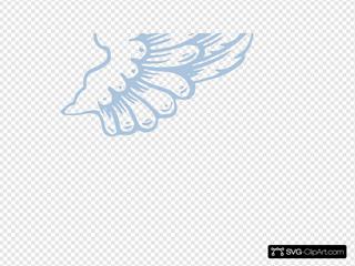 Largeangelwings