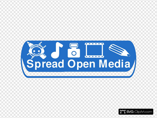 Spreading Open Media