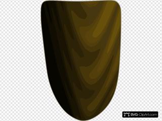 Wooden Shield