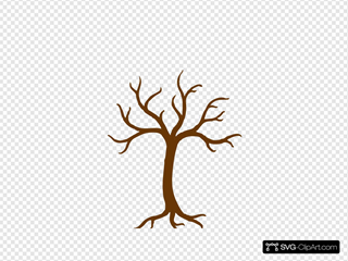 Tree Without Branches