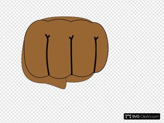 Brown Fist