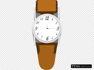 Wrist Watch 5