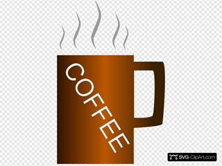 Coffee Mug Hot