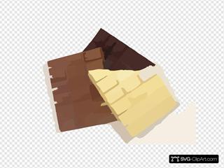 Nero Bianco Chocolate