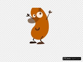 Brown Bean