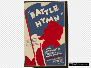 Battle Hymn  A New Play About John Brown Of Harpers Ferry By Michael Blankfort And Michael Gold At The Experimental Theatre.