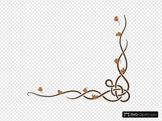 Brown Vine