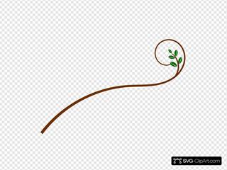 Brown Clip art