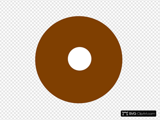 Chocolate Donut Revised