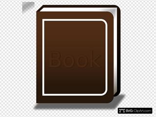 Ronoaldo Brown Book