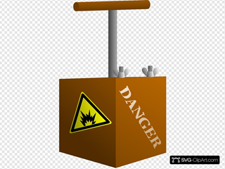 Dynamiter Box