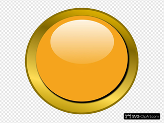 Orange Round Button 1