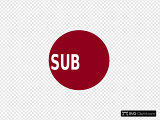 Red Submit Button