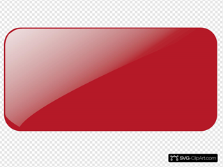 Kw Red Rectangle Button Panel