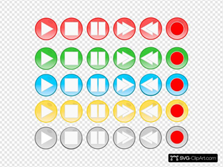 Playback Buttons