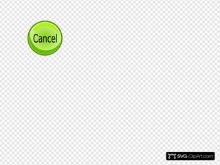 Cancel Button Icon1