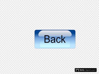 Back Button.png SVG Clipart