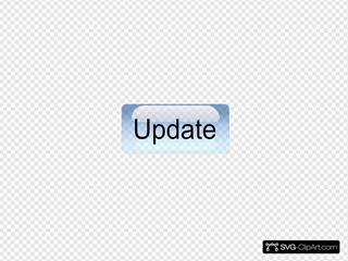 Update Hover SVG Clipart