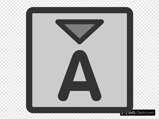 Sub Symbol