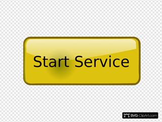 Start Service Pressed