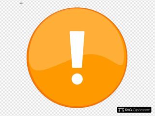 Important Button Icon