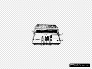 Calculator Elektronika 68