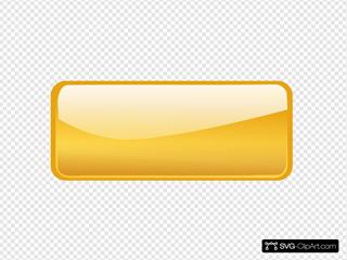Orange Rectangle Button