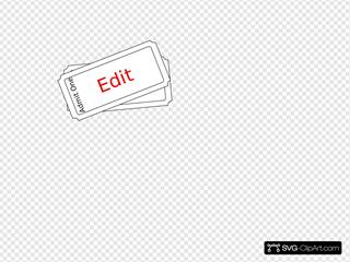 Edit Ticket Button