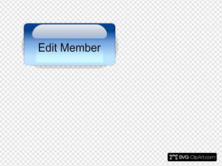 Edit Button.png SVG Clipart