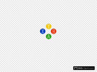 Xbox Controller Buttons