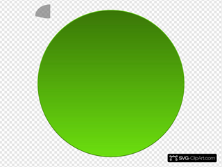 Green Update Button
