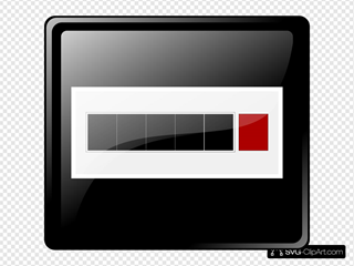 Counter Button
