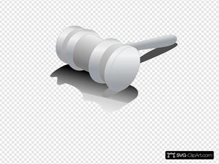 Judge Hammer 2