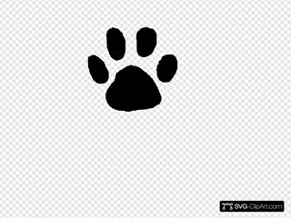 Animal Footprint
