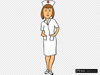 Woman Nurse 2