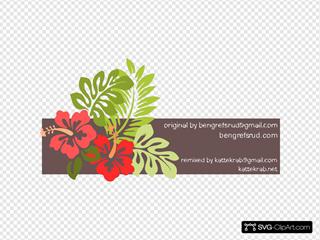 Hibiscus Remixed