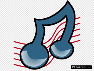 Musical Symbol Bold
