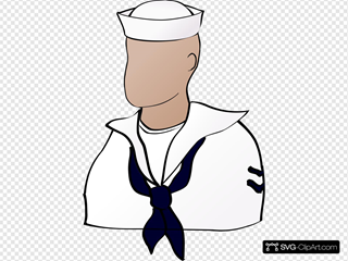 Faceless Sailor