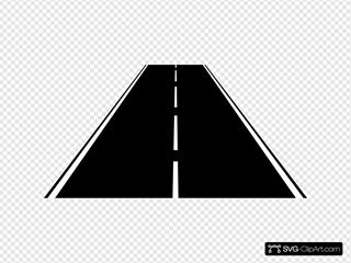 Abadr Highway