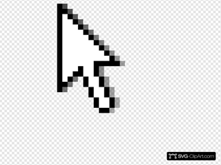 Mouse Pointer Wolfram Es