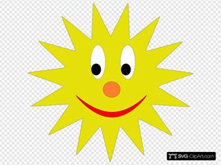 Sun Avatar
