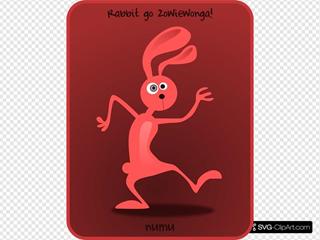 Kablam Numu Rabbit