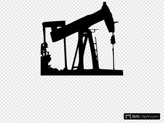 Oil Drill 2