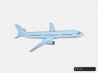 Aircraft Airplane