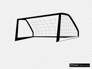 Goal Post Enlarged