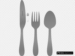 Moself Cutlery